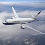 Заказать Boeing Business Jet 3 (BBJ 3) в Португалию