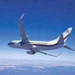 Заказать Boeing Business Jet (BBJ) в Португалию