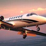 Заказать Cessna Citation Bravo в Португалию