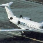 Заказать Cessna Citation III в Португалию
