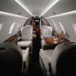 Заказать Cessna Citation XLS/XLS+ в Португалию