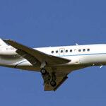 Заказать Falcon 2000DX в Португалию