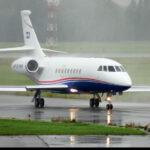 Заказать Falcon 2000EX в Португалию