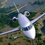 Заказать Gulfstream G200 в Португалию