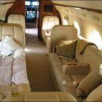 Заказать Gulfstream G550 в Португалию