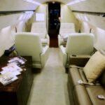 Заказать Gulfstream IV в Португалию