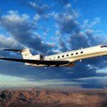 Заказать Gulfstream V в Португалию