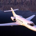 Заказать Hawker 800XP в Португалию