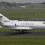 Заказать Hawker 850XP в Португалию