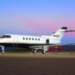 Заказать Hawker 900XP в Португалию