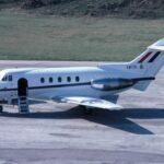 Заказать Hawker HS-125-400 в Португалию