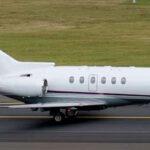 Заказать Hawker HS-125-700 в Португалию