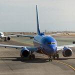 Информация про аэропорт Фару  в городе Фару  в Португалии