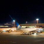 Информация про аэропорт имени Франсишку Са Карнейру  в городе Порту  в Португалии