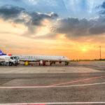 Информация про аэропорт Визеу  в городе Визеу  в Португалии